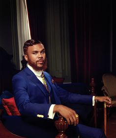 2 Jidenna from Brooklyn + Behind the Scenes of Classic Man