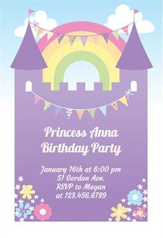 free birthday invitations maker my birthday pinterest free