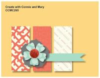 Debbie's Designs: CCMC 265!