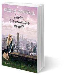 Hola, ¿te acuerdas de mi? – Vive tu libro