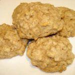 Recette de Biscuits à la compote de pommes