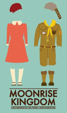 Moonrise Kingdom Poster Art Print Susie in moonrise kingdom is my make up idol. Love this poster. - Jessie Check out the website for Moonrise Kingdom, Illustrations, Illustration Art, Darling Movie, Poster Minimalista, Wes Anderson Movies, Minimal Movie Posters, Film Posters, Graphic Posters