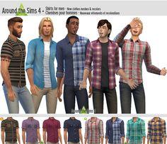 Around the Sims : Photo
