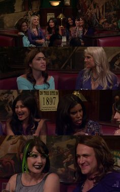 The Cheerleader Effect - Barney Stinson. how i met your mother #himym