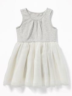 Sleeveless Tutu Dress for Baby |old-navy