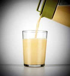 """Tasters have compared Soylent to Cream of Wheat and """"my grandpa's Metamucil."""""""