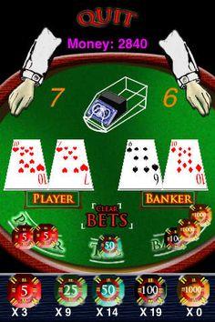 Poker baccarat casinoguide msn casino de juegos coquimbo