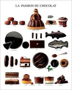 Schokoladenliebe Atelier Nouvelles Images