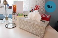 Style Your Heart Out with Kleenex   ShuGar Love