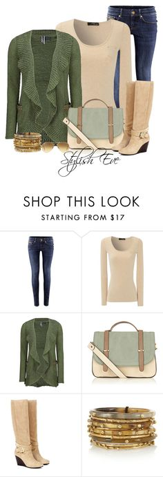 aml by stylish-eve on Polyvore featuring BKE, Jane Norman, H&M, Sole Society, Warehouse, Ashley Pittman and Ray-Ban