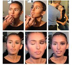 68 Best Makeup Artist Scott Barnes images in 2019 | Makeup, Beauty