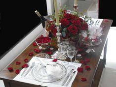 Mesa de jantar Dia dos Namorados 003