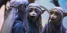 Netflix teases Age Of Resistance-Dark Crystal with brand new images - The Geek Herald