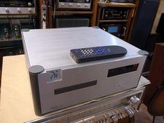 Wadia 850 Silver