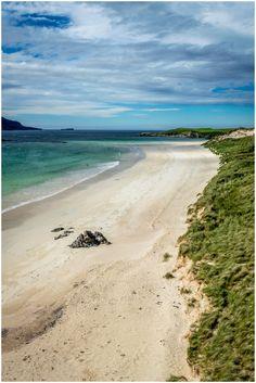 wanderthewood:   Durness, Scotland by dfergusson68 | My Dashing Highlander