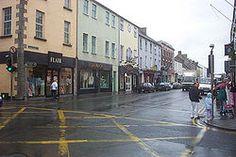 Ballina, County Mayo - Wikipedia, the free encyclopedia