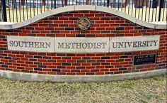 Southern Methodist University Ranking