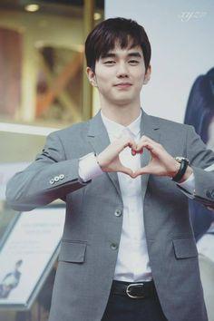 Yoo Seun Ho