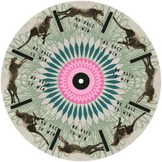 Animated phenakistoscope discs featuring life's fleeting moments by Tree x Three. Persistence Of Vision, French Nursery, A Kind Of Magic, Gif Collection, Sunday School Crafts, Human Mind, Book Projects, 3d Animation, Paper Toys