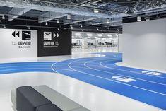空港 [成田国際空港 第3旅客ターミナルビル] | 受賞対象一覧 | Good Design Award