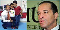 Restos Juancito de los Santos seran expuestos en Funeraria Blandino; la agenda rendicion honores Alcalde asesinado