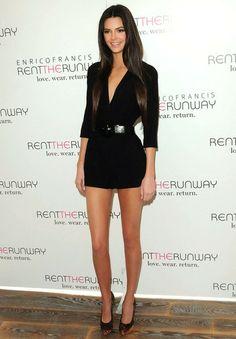 Kendall Jenner - stunning