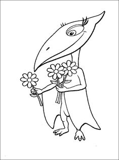 Dinotren 8 Dibujos Faciles Para Dibujar Para Ninos Colorear Paginas Para Colorear Libro De Dinosaurios Para Colorear Tren Dinosaurio
