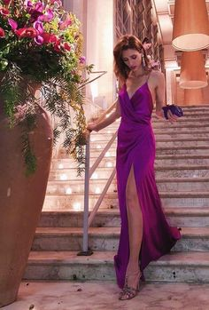 Unique Long Prom Dresses, Elegant Formal | burgundypromdress Formal Evening Dresses, Elegant Dresses, Prom Dresses, Outfits Fiesta, Magenta, Perfect Fit, Bridesmaid, Gowns, Fashion Outfits