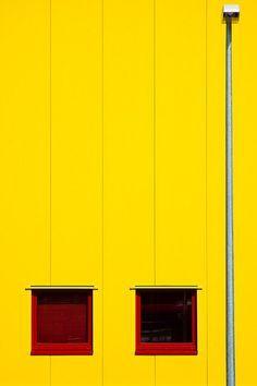 minimalist photography by Leontjew