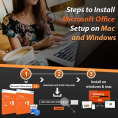 You can find two unique ways whereby you may put in the Microsoft Office product. The first one is through the online downloaded file and the other way is through the installation CD.