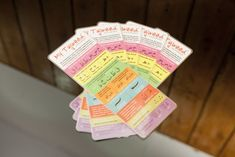 Untangle your Tajweed with our Tajweed Bookmarks!  Not just for children, this is beneficial for adults also InSha`Allah!