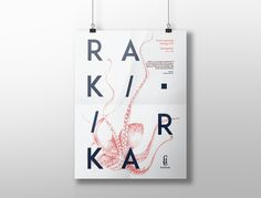 Rakkar - Concept and logo. on Behance