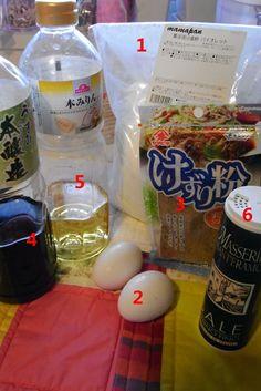 takoyaki lunch