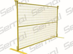 Temporary Fence Canada And American,China Temporary Fence supplier