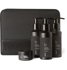 Bamford grooming travel set