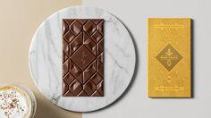 Beau Cacao Package Design - Mindsparkle Mag