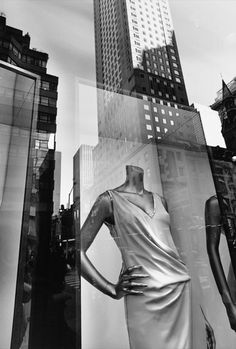Lee Friedlander. USA. New York City. 2010