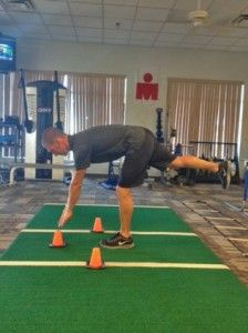 60 Minute Session: Functional Strength Set