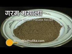 How to make Garam Masala | Indian spice mix - YouTube