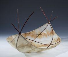 Sailing Vessel Handmade Felt, Outdoor Furniture, Outdoor Decor, Felting, Hammock, Sailing, Textiles, Japanese, Photography