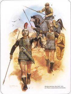 [彩图]罗马的敌人 - 罗马-全面战争 Rome - Total War 黄龙骑士团论坛
