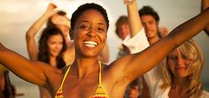 20 Ways To Get In Touch With Your Body