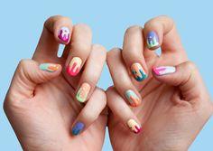 <3 nails <3  nails <3 nails <3