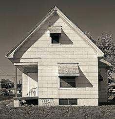 AWNING TOWN ~ Saint Joseph, Missouri USA ~ Copyright ©2012 Bob Travaglione ~ www.JoeTown.Us ~ www.FoToEdge.com