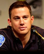 Channing Tatum — Wikipédia