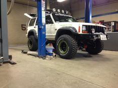 Post pics of your XJ... - Page 13