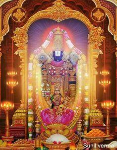 Tirupati Balaji ...
