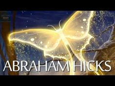 Abraham Hicks - Hold an intent and watch for the manifestation - YouTube