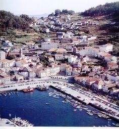 Muros. (A Coruña). Galicia. Spain.