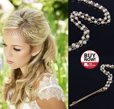 c4e6b306 Limited Time Only Hairwear Elegant Tiara Head Chain https://centarsko.com/